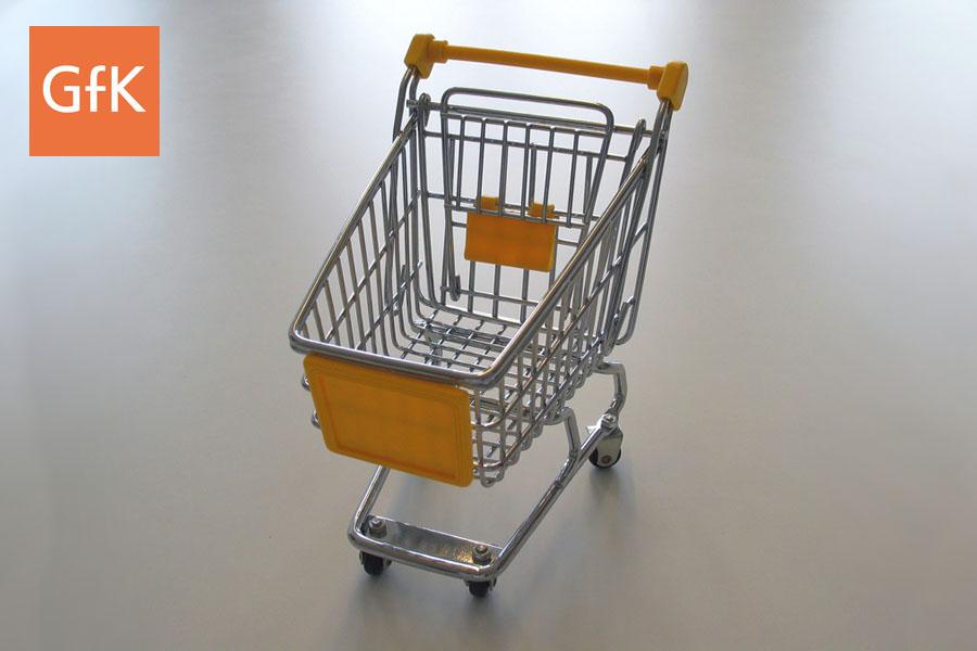 Aktuelle Studie der GfK: 70% aller Kaufentscheidungen fallen am POS