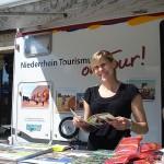 Niederrhein Tourismus Roadshow Adsolution