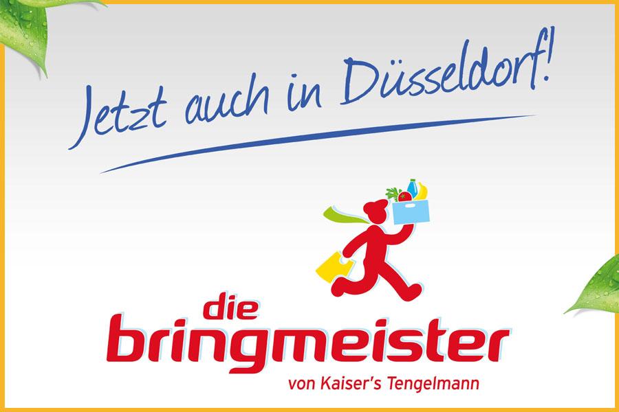 """Kaisers Tengelmann bucht Adsolution für Lieferservice """"Bringmeister"""""""