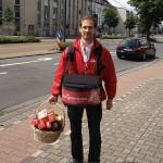 kaisers tengelmann bringmeister duesseldorf werbeaktion adsolution