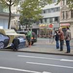Opel Guerillamarketing Adsolution