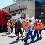 guerillamarketing demo adsolution agentur