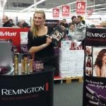 Adsolution Werbebotschafter Remington
