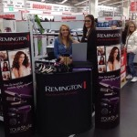 Remington POS Werbung