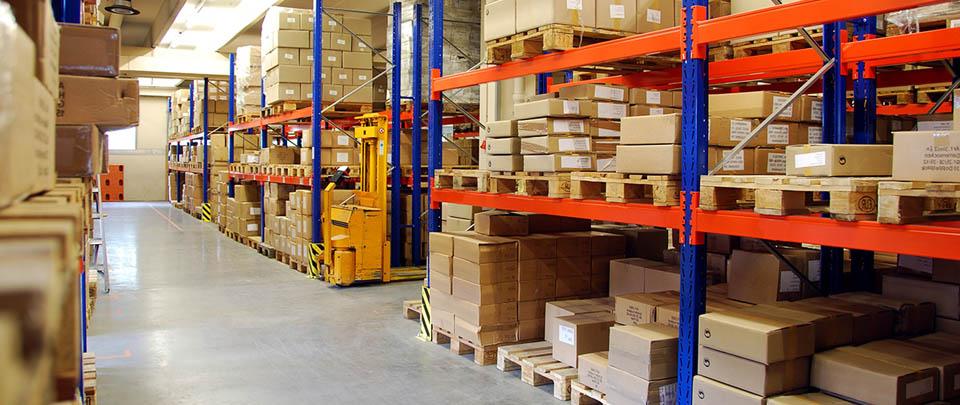 Adsolution GmbH Werbemittel Lagerung und Logistik Werbemittellager
