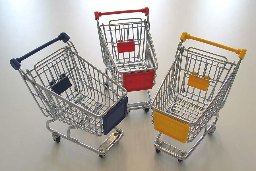 Das Einkaufsverhalten der Deutschen heute – Wer kauft was wo?