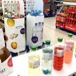 Vöslauer Mineralwasser Verkostung POS Promotion Adsolution 1