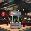 Für Remington und Russell Hobbs auf der IFA 2016 Berlin