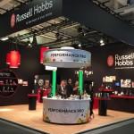 IFA Team Remington Russel Hobbs 2016 Adsolution