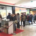 Guerilla Marketing Postgalerie Karlsruhe Adsolution 3