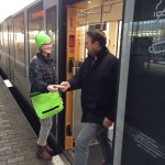 Promotion vlexx Bahn Adsolution GmbH Promotionagentur