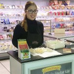 Verkostung POS Promotion Fromages Ermitages Käse Adsolution GmbH Köln