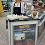 Verkostung POS Promotion Fromages Ermitages Käse Adsolution GmbH Köln 2