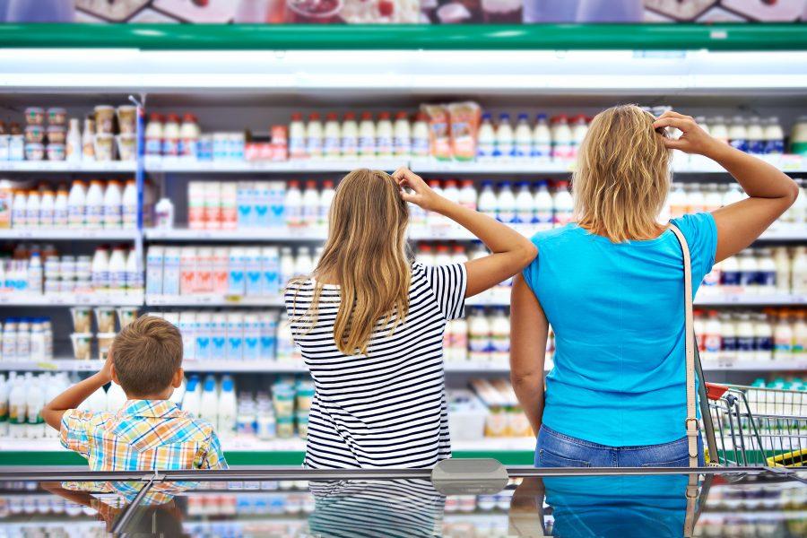 Unser Kaufverhalten im LEH – Warum wir mehr kaufen, als wir wollen