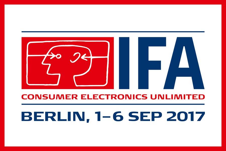 IFA 2017 in Berlin – zuverlässige Promoter und Hostessen gesucht