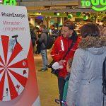 Salespromotion Rheinenergie