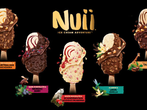 Froneri-Schöller – Nuii. Ice Cream Adventure.